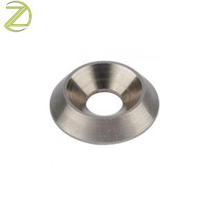 Précision CNC large convexes et concaves des rondelles