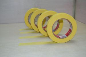 Adhesivo de caucho natural cinta adhesiva de alta calidad