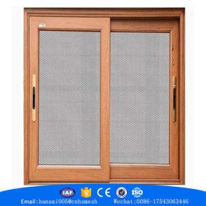Лучшая цена алюминиевая сетка Al-Ma сплава провод окна на экране насекомых