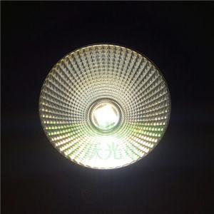 El RGB 3en1 estadio cubierto de mazorca de 100W de luz LED PAR