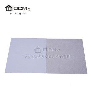 Nessun strati dell'ossido di magnesio del cloruro per la pavimentazione