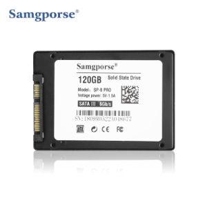 120GB SSDソリッドステート駆動機構2.5inch Sataiii 6GB/Sのハードディスク