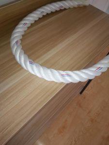 I pp Rope il più forte filo marino del polipropilene 4 della corda