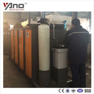 セリウムの承認の食品工業のための小型電気蒸気発電機