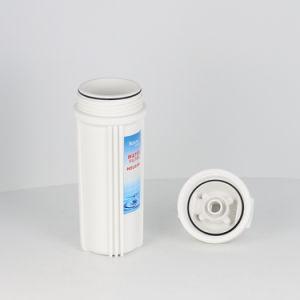1/2 Huisvesting van de Haven RO met Dubbele O-ring en Witte Kleur