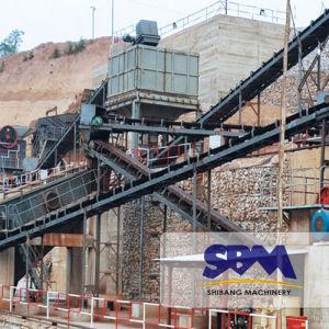 熱い販売2Aの無水ケイ酸の砂の粉砕の製造所