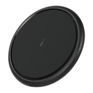 Qi портативные системы Быстрая Беспроводная зарядка аккумуляторной батареи блока беспроводного телефона зарядное устройство для Android