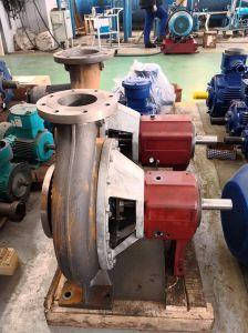 Flowserve Pumpe zerteilt Durco M III umkleidendes 4X3-13