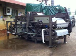 Filterpresse-Riemen hergestellt in China