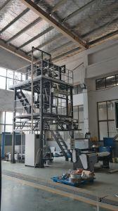 De optimale ABA HDPE Blazende Machine van de Film voor Vuilniszak