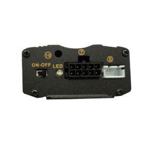 Тз103A GPS103A Car автомобиля GSM GPRS GPS G-ограждения сигнал тревоги в режиме реального времени Tracker SMS Отслеживание местоположения устройства .