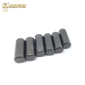 Le ciment de meulage goujons Hpgr concassage de roches cimenté carbure de tungstène