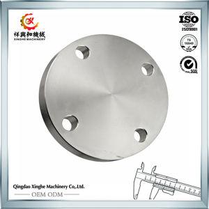 SUS OEM405 accesorios de tubería de acero/brida con pulido