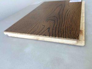 Hand-Scratched Engineered Flooring avec Unilin UV de verrouillage