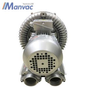 1.5kw de Pomp van de Lucht van de Zuurstof van de Ventilator van de Verluchting van de Vijver van vissen voor de Landbouw
