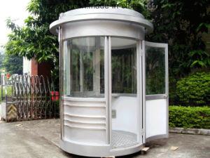 Китай быстро поставщика Ассамблеи сегменте панельного домостроения сторожевого окно для продажи