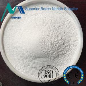 Nitrure de bore hexagonal pour céramique composite spécial