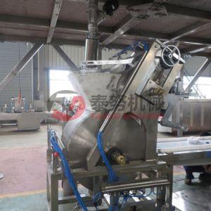 600mm de Brede Machine van de Chocoladereep van het Graangewas