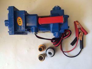 24V de Pomp van de Benzine van de Benzinepomp van de Pomp van de Olie van gelijkstroom