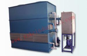Indução IGBT barra metálica de aço billet de Aquecimento do forno de forjamento a quente