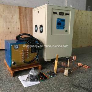 棒の鋼鉄鍛造材のための新しい条件の誘導加熱装置