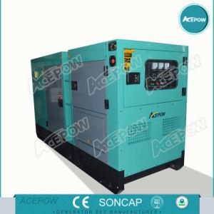 15kVA aan Diesel 750kVA Yuchai Elektrische Generators
