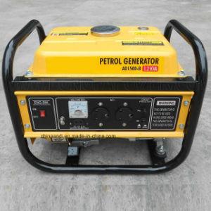 154f escriba 1000 Vatios de 1kw 1kVA pequeño generador de gasolina gasolina