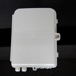 Caja de distribución de Fibra Óptica FTTH para Custom 6 Cuadro de la Terminal Portuaria