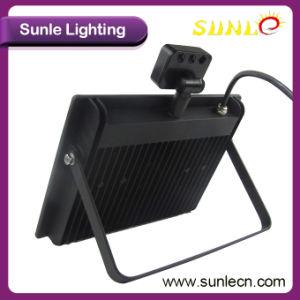 IP65 Impermeable al Aire Libre del Reflector LED 30W con el Sensor