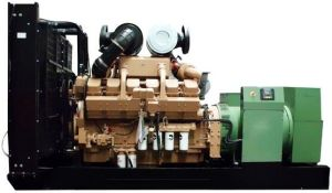 Kt38-G2a Cummins Engineの800kw電子ディーゼル発電機