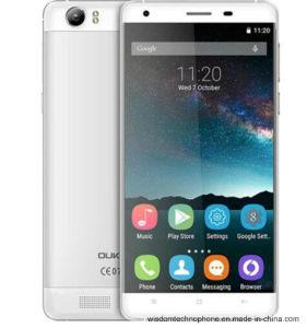 Slimme Telefoon 4G FDD Oukitel K6000 4G Cellphone cellulaire Smartphone