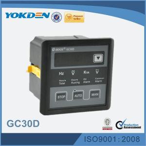 Gc30d de Eenheid van de Controle van de Generator van de Benzine