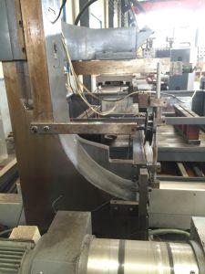 中国CNCのモリブデンワイヤー切口EDM機械
