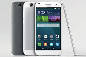2016 stijgt Originele Huawei G7/G7 plus 5.5  Androïde Mobiele Telefoons van de Kern 13.0MP 4G Lte van de Vierling