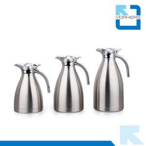 卸売304のステンレス鋼の真空のコーヒー鍋および水やかん