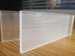 4мм польский кромки стекла используется для мебели
