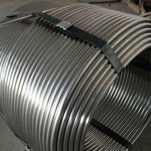高品質のASTM 316のステンレス鋼のコイルの管