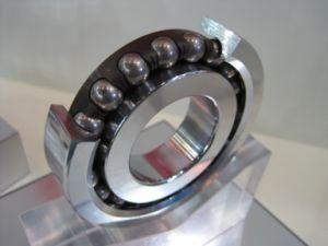 7008AC/C Dbl P4 Angular Contact Ball Bearing (40X68X15mm) Tmp Band High Speed Spindle Bearings