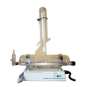 reiner Wasser-Destillierapparat des Labor1.8l