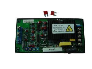 보편적인 Brushless Generator Spare Part AVR Gavr 8A