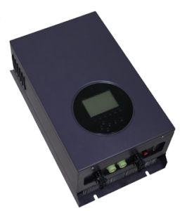 Controlador de carga solar Vento Solar do Inversor Inversor híbrido com função de carregamento da bateria do controlador de carga de vento (SMB-1K5TR/3S)