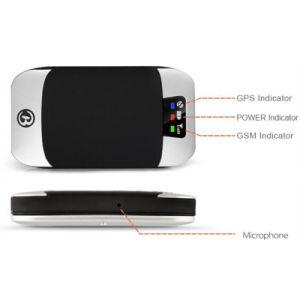 Alquiler de GPS Tracker GPS GSM GPRS Dispositivo Rastreador de vehículo Coche 303I Ranura para tarjeta SD de la plataforma Web libre remoto