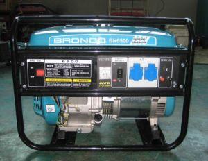 5kw 가솔린 발전기 (BN6500)