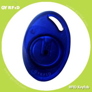 Kec49 Mini S20 Nfc Plasic Key Card per RFID Security System (GYRFID)