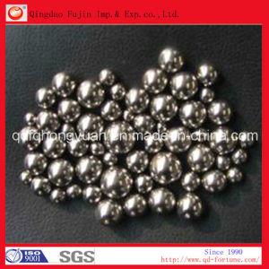 0,68 mm G10-1000/ del cojinete de bolas de acero cromado