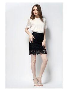 Più nuova camicia delle donne alla moda di disegno per estate