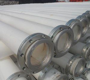 Dredger/Marine Supplier/Pipeline Manufacturerのための砂Dredger PipelineかFloating Pipe