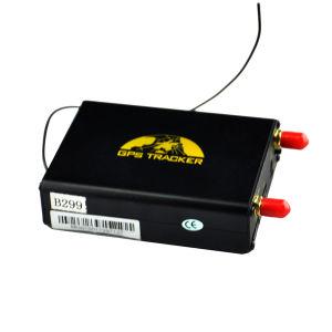 GPS Rastreador GPS do veículo105 com função Litmited Velocidade