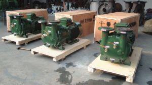 2BV Series Wasserring-Vakuumpumpe