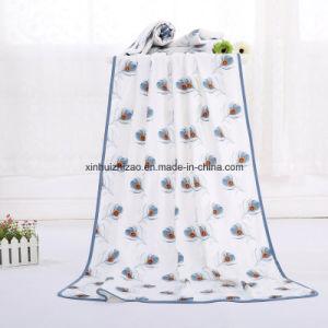 Оптовая торговля 100% хлопок марлей детское одеяло